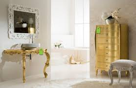 latest furniture trends. baroque gilded golden bathroom furniture drawer and sink trends 2016 decor latest d