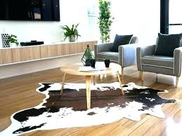 faux zebra skin rug faux animal rug exotic hide rug large animal skin rugs faux fur