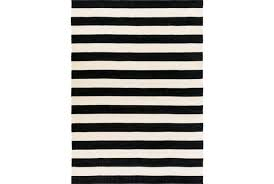 full size of black and white striped outdoor rug plastic 4x6 cabana stripe living spaces decorating