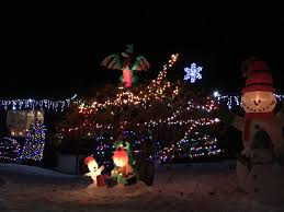 Festival Of Lights Bangor Maine 2018 Best Places To See Christmas Light Displays Near Bangor