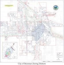 Bozeman Subdivisions Neighborhoods Housing Developments Hoa S