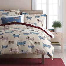 comforters for people who love snuggling their pups barkpost d1d6 showdogs percale r15 web