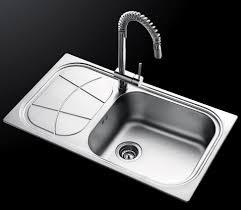 White Enamel Kitchen Sinks Ideas Design For Kitchen Sink With Drainboard 20239