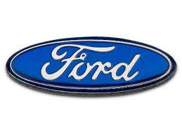 ford emblem. Brilliant Ford OPR Steering Wheel Ford Emblem 8489 All Excluding SVO Throughout 5