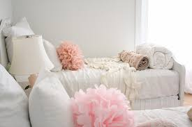 shabby chic twin bed contemporary decorative pillows bedroom style with 15