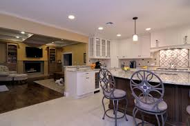 Kitchen Great Room Great Room Design Ideas Kitchen Renovation Sands Point Ny