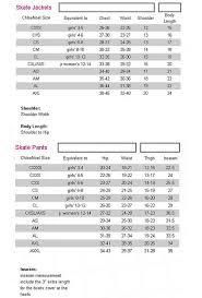 Chloe Dress Size Chart Chloe Clothing Size Chart Buurtsite Net