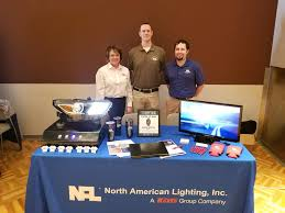 North American Lighting Inc Marianne Aamot Supplier Quality Engineer North American