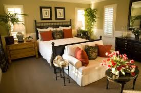 furniture for your bedroom. Loveseat With Coffee Table At The Foot Of Bed Furniture For Your Bedroom N