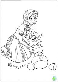 Small Picture Frozen Coloring Pages Coloring page Coloring Pages Pinterest