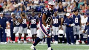 The New England Patriots An Embarrassment Of Riches Nbc