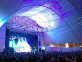 Rockland Trust Bank Pavilion Seating Guide Rateyourseats Com