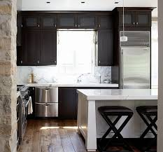 contemporary kitchen design for small spaces. Exellent Design Lovable Small Contemporary Kitchen Designs Download Modern  Design Mojmalnews Intended For Spaces