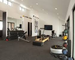 designing a home gym