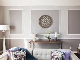 Molding For Living Room Photo Page Hgtv