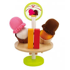 hape ice cream treats kid s wooden kitchen food play sets and accessories