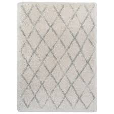 shrewd moroccan area rugs world rug gallery trellis pattern high quality soft cream 5