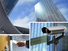 commercial security. access control security commercial u