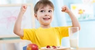 أعراض نقص الكالسيوم عند الأطفال - اليوم السابع