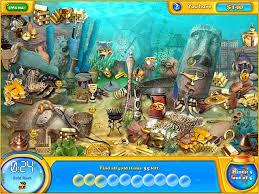 The scruffs help find hidden artifacts. Fishdom H2o Hidden Odyssey Ipad Iphone Android Mac Pc Game Big Fish