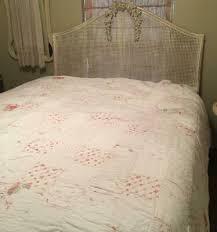 bedding rachel ashwell simply shabby