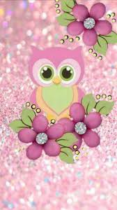 Cute owls wallpaper, Owl wallpaper ...