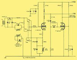 pfl200 double pentode for dual standard receivers the circuit diagram shows a video output stage and synchronising pulse separator utilising the pfl200 the circuit is intended for dual standard receivers