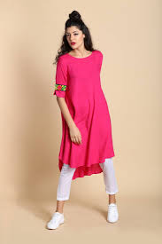 Best Kurti Designs Images Are You Looking For Stylish Kurtis Pair With Jeans Look For