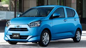 new car launches in japanNew Daihatsu Mira eS launched in Japan from RM32k