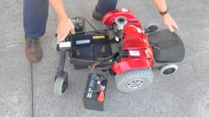 disassembling of a jazzy select power chair with attendent control EZ Go Solenoid Wiring Diagram disassembling of a jazzy select power chair with attendent control