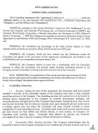 Corp To Corp Consulting Agreement Gallery - Agreement Letter Format