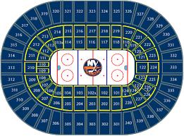 Nassau Coliseum Seating Chart Wrestling Nassau Coliseum