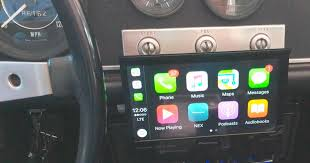 pioneer avh 2330nex. pioneer\u0027s new receivers can upgrade any car with android auto, apple carplay | ktla pioneer avh 2330nex s