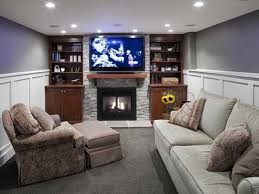 Small Basement Remodeling