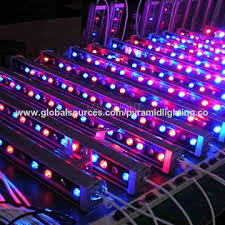 china 50w 220v led wall washer for