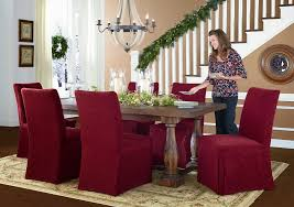 dining table chair covers. Marvellous Inspiration Dining Table Chair Covers 23 I