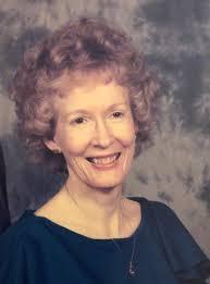 Daphna Joyce Smith   The Canton Herald