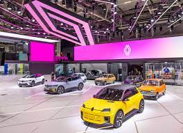Munich motor show 2021: full report and gallery
