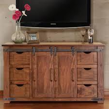 International Furniture Direct Parota 60