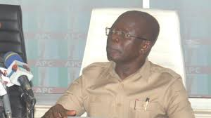 Oshiomhole vows to remain APC chair despite sacking order — Nigeria — The  Guardian Nigeria News – Nigeria and World News