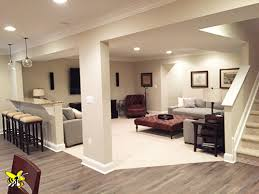 basement remodeling contractors. Delighful Remodeling Basement Remodeling Contractors Remodel Lighting The  Way Throughout B
