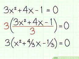 solve quadratic equation with step by step math problem solver