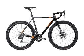X Night Sl Disc High End Cyclo Cross Bike Ridley