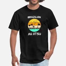 brazilian jiu jitsu brazilian jiu jitsu shirts for men bjj tropical t men 39