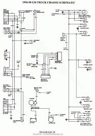 1994 Chevy Truck Wiring Diagram Chevy Pickup Wiring Diagram