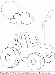 Tractor Kleurplaat Luxe Kleurplaat Peuter Kleurplaat Tractor
