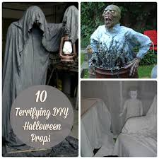 With Halloween quickly approaching it's time to get all your scary props  ready to go. A giant Grim Reaper in your doorway is just what you need to  spook the ...