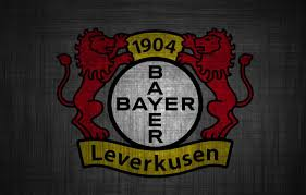 For the first time in 1996, the bundesliga was given its own logo to distinguish itself. Wallpaper Wallpaper Sport Logo Football Bayer Leverkusen Images For Desktop Section Sport Download