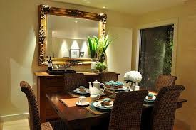 mirror for dining room wall. 33 Chic Ideas Unique Mirrors For Dining Room Large Wall Home Design Living Mirror T