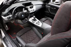 BMW 3 Series bmw z4 matte : 2010 BMW Z4 sDrive35is Mille Miglia Limited Edition Revealed